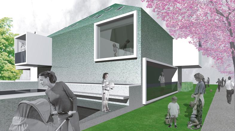 dessine moi une maison nb arch. Black Bedroom Furniture Sets. Home Design Ideas